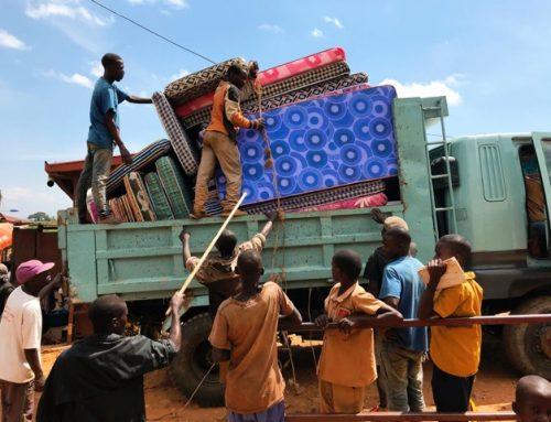 Soforthilfe Flutkatastrophe Ruanda